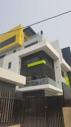 5 bedroom House for sale Off Queens Drive Falomo Ikoyi Lagos