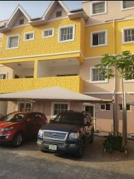 5 bedroom Terraced Duplex House for sale Victor's Court Parkview Estate Ikoyi Lagos