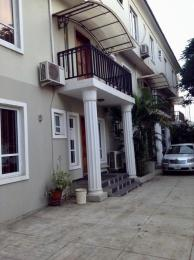 5 bedroom Terraced Duplex House for rent 4 Ayo Rosiji Crt, off Oduduwa Crt. Ikeja GRA Ikeja Lagos
