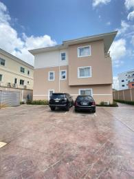 5 bedroom Terraced Duplex House for rent Ikoyi Lagos