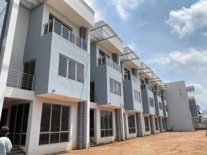 5 bedroom Terraced Duplex for sale Guzape Abuja
