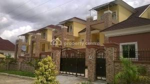 5 bedroom Terraced Duplex House for sale  Patrick Yakowa Street, Katampe Ext Abuja