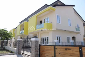 5 bedroom Terraced Duplex House for sale Ocean Bay Estate, Lekki Expressway,  Lekki Lagos