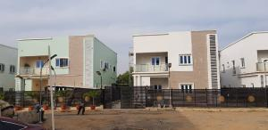5 bedroom Terraced Duplex for sale Airport Road Lugbe Abuja