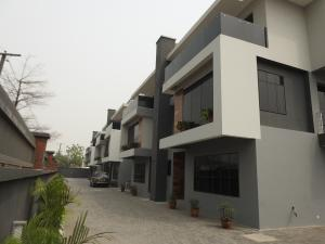 5 bedroom Terraced Duplex House for sale Victoria Island Lagos