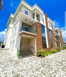 5 bedroom House for sale Mabushi Abuja