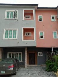 5 bedroom Terraced Duplex House for rent Paradise Estate chevron Lekki Lagos