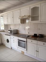 5 bedroom Terraced Duplex House for rent Bourdilon Bourdillon Ikoyi Lagos