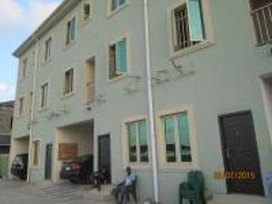5 bedroom Terraced Duplex House for rent Magodo GRA Phase 1 Ojodu Lagos