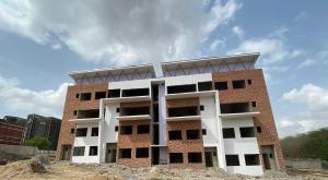 5 bedroom Terraced Duplex House for sale Off Oladipo Diya Road Gaduwa Abuja