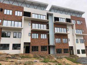 5 bedroom Terraced Duplex House for sale Gaduwa Abuja