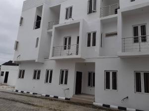 5 bedroom Terraced Duplex House for sale Goodnews Estate Via Thera Annex Sangotedo Ajah Lagos