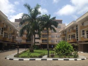 5 bedroom House for rent - Bourdillon Ikoyi Lagos