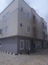 5 bedroom Terraced Duplex House for rent Ilupeju Lagos