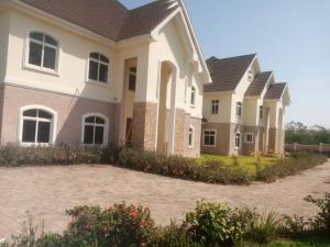 5 bedroom Detached Duplex House for sale Tarred road  Guzape Abuja