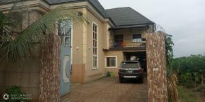 5 bedroom Detached Duplex House for sale Umunjam Mbieri very close to Orji junction Owerri Imo State. Mbaitoli Imo