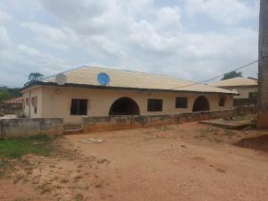 5 bedroom Detached Duplex House for sale asphalt road  behind signatures Club, Alagbaka G.R.A Akure Ondo