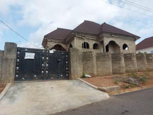 5 bedroom Detached Duplex for sale Asphalt Road Behind Signatures Club, Alagbaka G.r.a Akure Ondo
