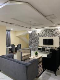 5 bedroom Detached Duplex House for shortlet chevron Lekki Lagos