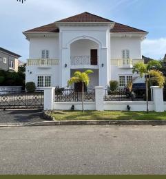 5 bedroom Detached Duplex House for sale Carlton Gate chevron Lekki Lagos