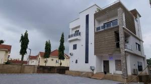 6 bedroom Detached Duplex House for sale City View Estate Gudu Abuja Apo Abuja