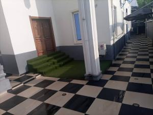 5 bedroom Detached Duplex for sale Infant Jesus Asaba Asaba Delta