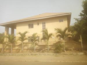 5 bedroom Commercial Property for rent Off ebitu ukiwe street Jabi Abuja