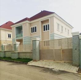 5 bedroom Detached Duplex House for sale Citygate homes  Kukwuaba Abuja