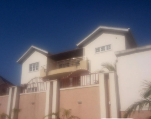 5 bedroom Detached Duplex House for sale - Galadinmawa Abuja