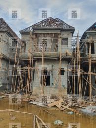 5 bedroom Detached Duplex House for sale Alternative Drive chevron Lekki Lagos
