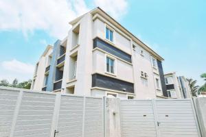 House for rent Old Ikoyi Road MacPherson Ikoyi Lagos
