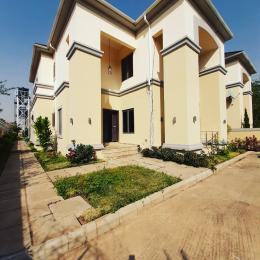 5 bedroom Semi Detached Duplex House for rent After coza  Guzape Abuja