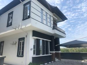 5 bedroom Detached Duplex House for sale Megamound Avenue, lekki county homes.  Ikota Lekki Lagos