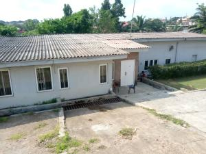 5 bedroom Detached Bungalow House for sale Williams Gascogne  Iyanganku Ibadan Oyo
