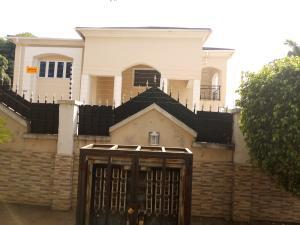 5 bedroom Detached Duplex House for sale Along the tarred road Gwarinpa  Gwarinpa Abuja