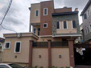 5 bedroom Detached Duplex House for sale Magodo GRA Phase 2 Kosofe/Ikosi Lagos