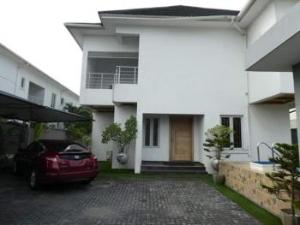 5 bedroom Detached Duplex House for sale Off admiralty Lekki Phase 1 Lekki Lagos