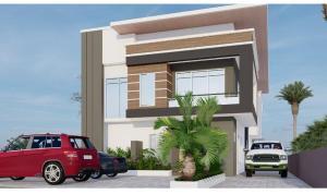 5 bedroom Detached Duplex for sale Simon Chibukor, Mega Mound Estate, Lekki Lekki Lagos
