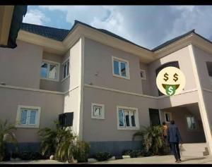 6 bedroom Detached Duplex House for sale After Charlie boys house Gwarinpa Abuja