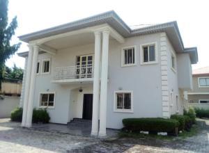 5 bedroom Detached Duplex House for sale VGC Lekki Lagos