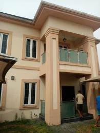 5 bedroom Detached Duplex House for rent Unilag estate magodo phase 1 Magodo Kosofe/Ikosi Lagos