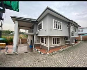 5 bedroom Detached Duplex for rent In An Estate In Maitama Maitama Abuja