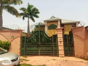 5 bedroom Detached Duplex House for sale Barnawa phase 1 Kaduna South Kaduna