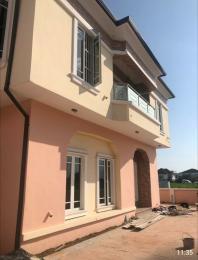 5 bedroom Detached Duplex House for rent Royal Garden Estate Ajiwe Ajah Lagos