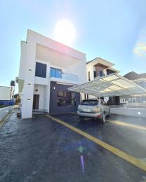 5 bedroom Detached Duplex for sale Lekki County Homes Lekki Lagos