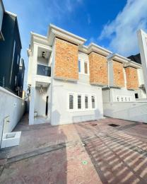 5 bedroom Detached Duplex House for sale Osapa-London Osapa london Lekki Lagos