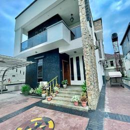 House for sale Lakeview Park 2 Estate chevron Lekki Lagos