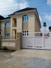 5 bedroom Detached Duplex for sale River Valley Estate Near Peace Court Lokogoma Abuja