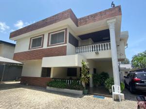 5 bedroom House for rent Ibiyinka Olorunbe Close Victoria Island Lagos Victoria Island Lagos