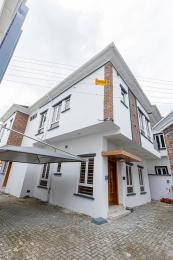 5 bedroom Detached Duplex House for sale Eletu Area, Osapa london Lekki Lagos